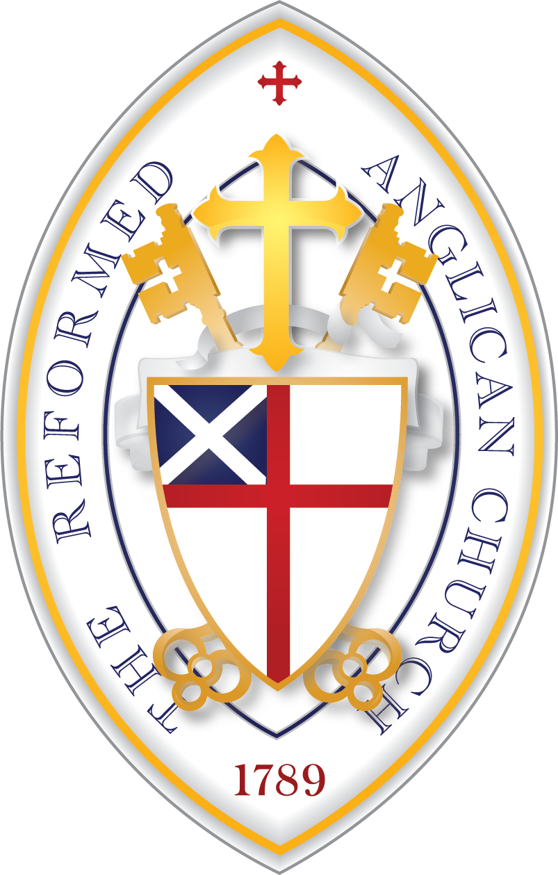 The Reformed Anglican Church Resources